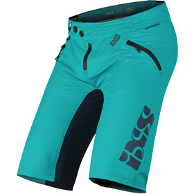 IXS Trigger Shorts Men lagoon / graphite